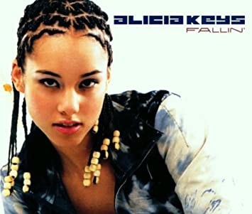 alicia keys fallin remixes amazon com music