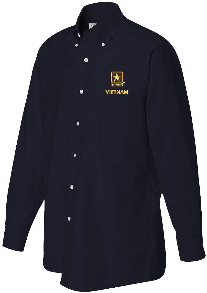 U.S Army Vietnam Oxford Shirt