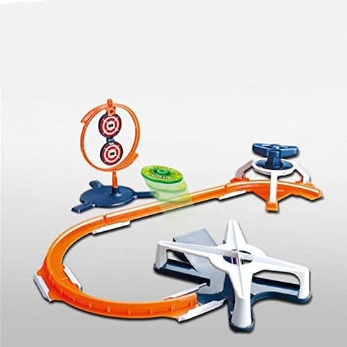 Spinning Top Salto Orbit Top Gyro Plate Plate Multplayer Juego ...