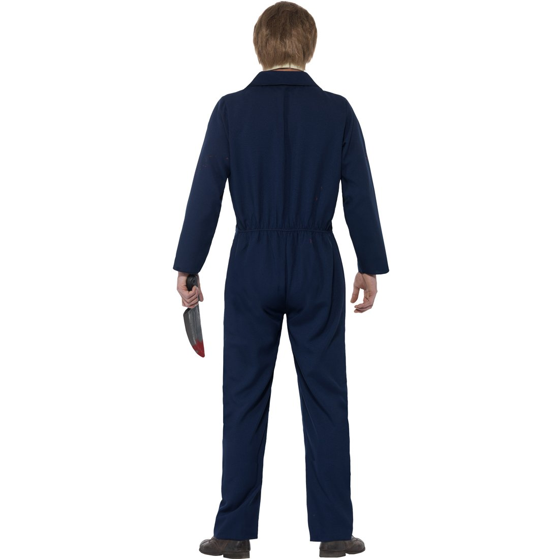 Traje Halloween H22 - M (ES 48/50) | Disfraz Michael Myers ...