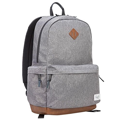 Charcoal Grey Camera Cases - Targus TSB93604GL Strata II Backpack For Laptops Up To 15.6