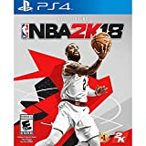 NBA 2K18 Early Tip-Off Edition - PlayStation 4 by 2K