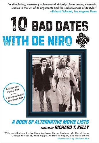 Ten Bad Dates with De Niro: A Book of Alternative Movie
