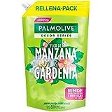 Palmolive Decor Series Jabón Líquido Para Manos Flor De Manzana & Gardenia 800 Ml, Color, 800 Ml, Pack Of/Paquete De