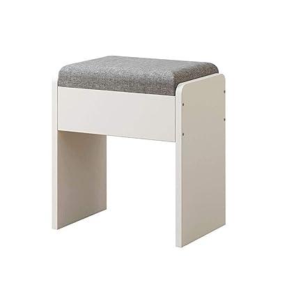 Amazing Amazon Com Ycsd Vanity Stools For Bedroom Makeup Vanity Theyellowbook Wood Chair Design Ideas Theyellowbookinfo