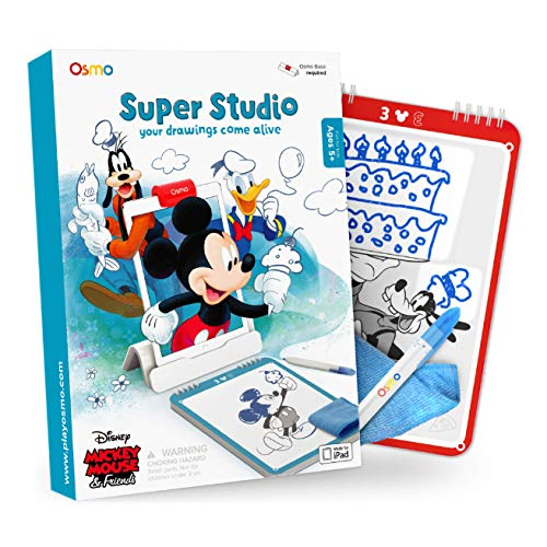 Osmo Super Studio Disney