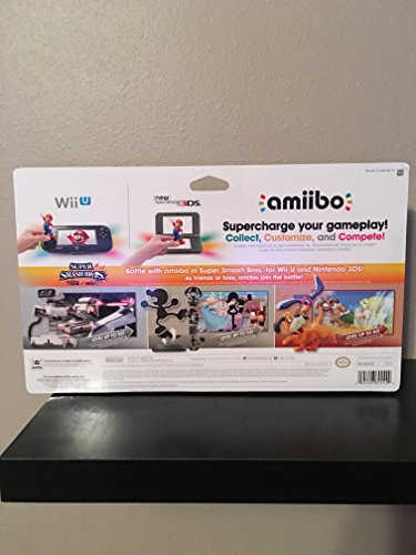 Retro Amiibo 3-Pack