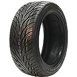 Federal SS-595 All-Season Radial Tire - 245/45R17 95V