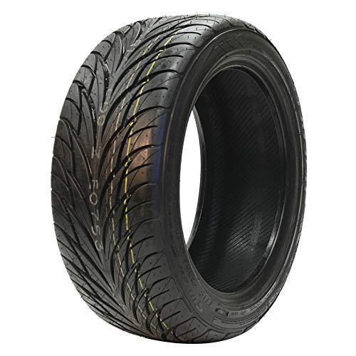 - Federal SS595 Passenger Radial Tire-P225/45R17 91V