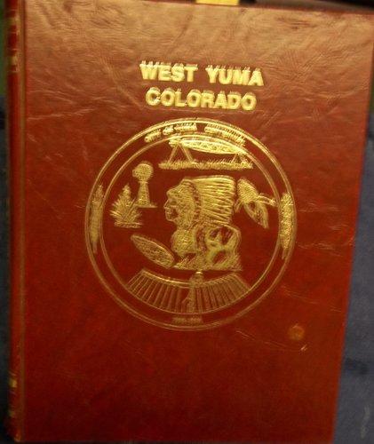West Yuma County Colorado