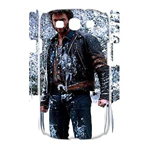 Winfors X-Mens Wolverine Phone 3D Case For Samsung Galaxy S3 I9300 [Pattern-5]