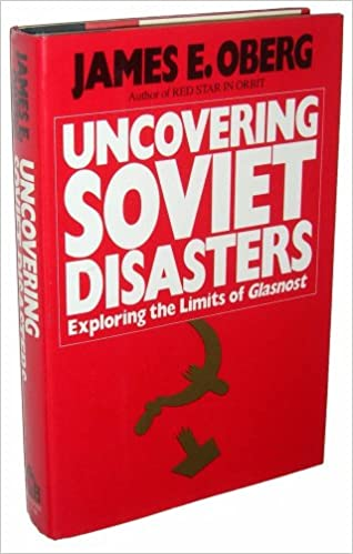UNCOVERING SOVIET DISASTERS EPUB DOWNLOAD