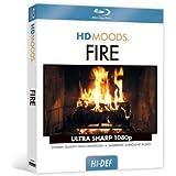 HD Moods: FIRE [Blu-ray]
