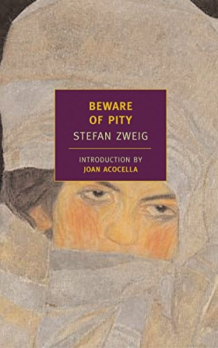 Beware of Pity (New York Review Books Classics)