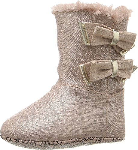 MICHAEL Michael Kors Kids Girl's Baby Joan (Little Kid/Big Kid) Pink - Infant Kors Michael