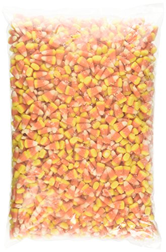 - Zachary Confections Corn Candy, 5 Pound