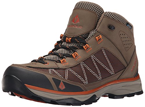 Chocolate Men's Hiking Rust Chip Boot Vasque Monolith HZIxdqFF