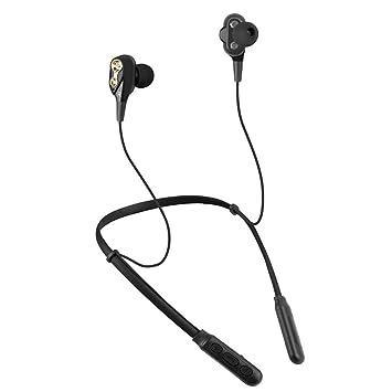 LovePlz - Auriculares inalámbricos Bluetooth 5.0 con micrófono ...
