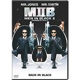 Men in Black II (Single Disc Version) Bilingual