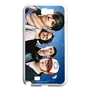 Generic Case Fall Out Boy For Samsung Galaxy Note 2 N7100 W3E7897833