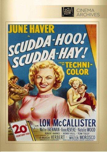 Scudda Hoo! Scudda Hay! (Hull First Star)