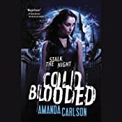Cold Blooded: Jessica McClain | Amanda Carlson