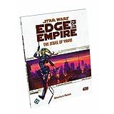 Star Wars Edge of the Empire: The Jewel of Yavin Adventure Module