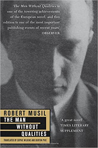 The Man Without Qualities: Amazon.es: Musil, Robert: Libros en ...