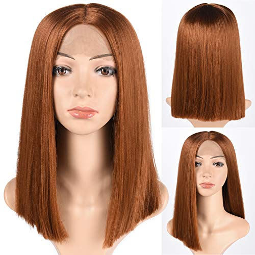 lace front wigs straight 4 30 - 9