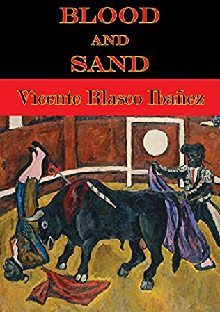 book cover of Blood and Sand