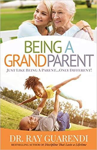 Being A Grandparent Just Like Being A Parent Only Different Dr
