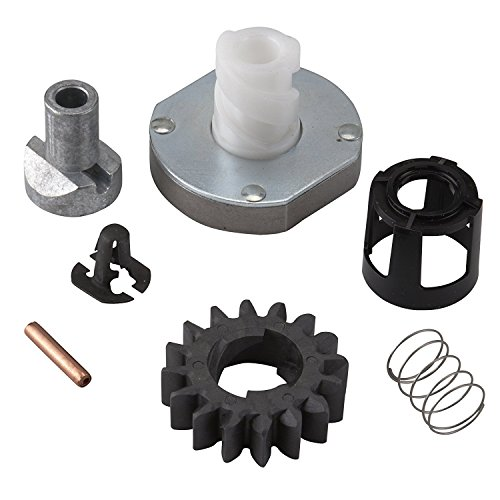 (Briggs & Stratton 696540 Electric Starter Drive Kit with Roll Pin Retainer)