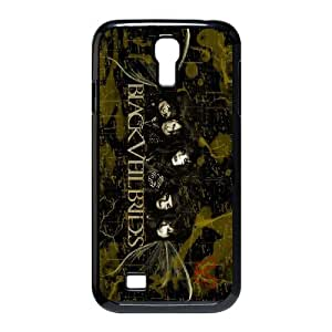 JenneySt Phone CaseMusic Band Black Veil Brides For SamSung Galaxy S4 Case -CASE-3