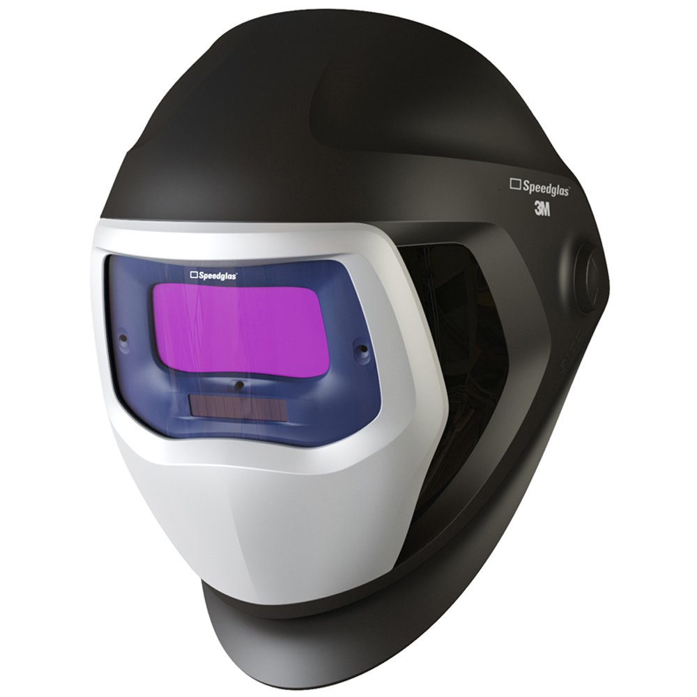 3M スピードグラス 自動遮光溶接面 スタンダードビュータイプ 9100V 501805 B0030G8B3E