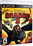 How to Train Your Dragon 2: The Video Game - PlayStation 3