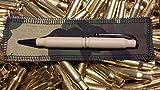 308 bullet twist pen with Flat Desert Tan finish