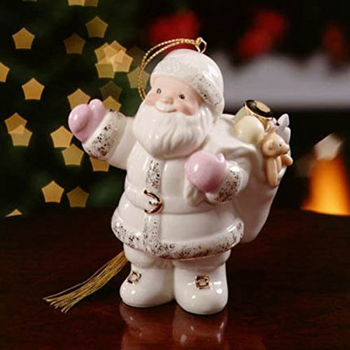 (Lenox Fine China & Gold Ornament