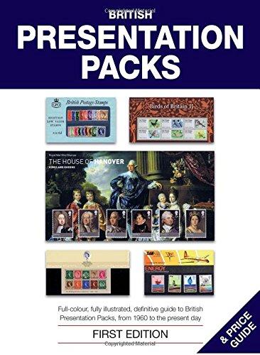 British Presentation Packs: British Stamp Presentation Pack Catalogue