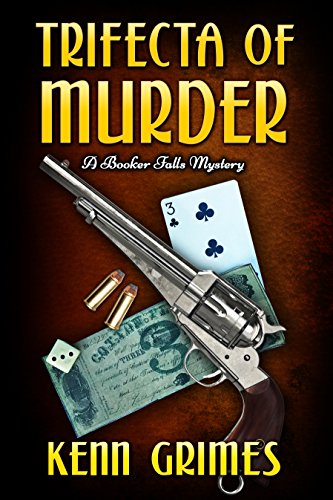 Download for free Trifecta of Murder