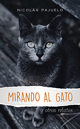 Mirando al gato (Spanish Edition) by [Pajuelo, Aarón]