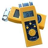 Smart Meter DM200W High Quality Portable Digital Wood Moisture Tester Meter DM-200W