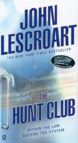 The Hunt Club by John Lescroart