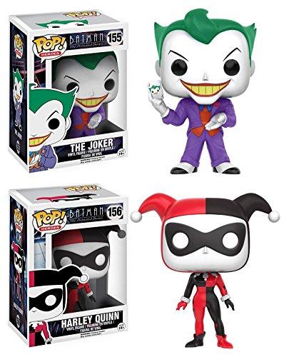 joker pop figure - 7