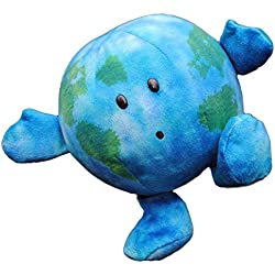 Celestial Buddies Earth Plush