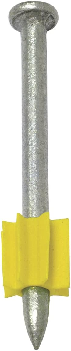 100 Per Box Simpson Strong Tie PDP-300 3-Inch Long with  0.3-Inch Head and 0.145-Inch Shank Diameter