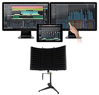 Presonus Studio One Upgrade Artist Version 1 & 2 TO Pro Version 3.2 + Iso Shield by Presonus