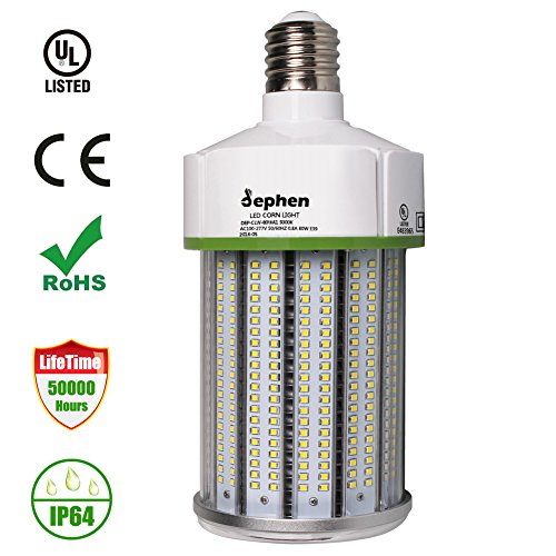 80 Watt Led Light Bulbs - 3