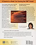 PMP Exam Prep By Rita Mulcahy, 2013 Eighth Edition, Ritas Course in a Book for Passing the PMP Exam