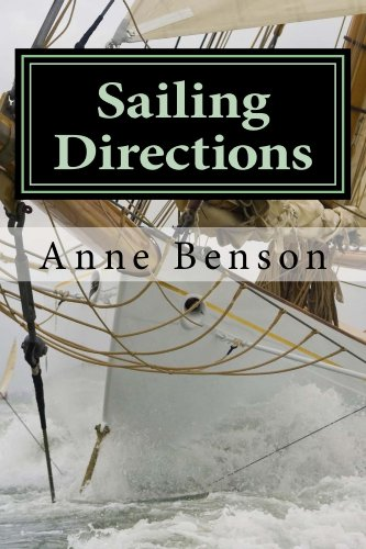 Sailing Directions: A Novelized Memoir of Grief and Recovery Along the Shores of Greece