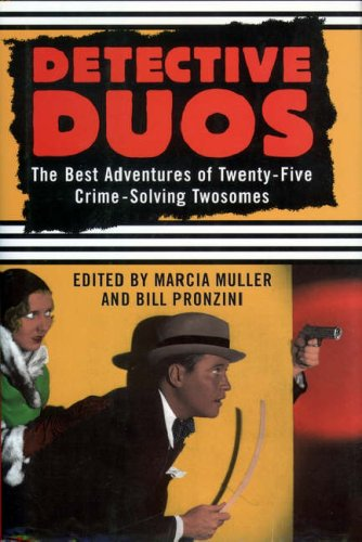 Detective Duos: The best adventures of 25 crime-solving (Prodigy Duo)